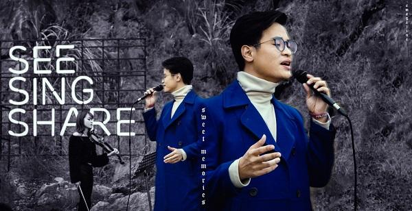 Dấu ấn dự án 3S của ca sĩ Hà Anh Tuấn