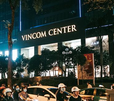 Một số trung tâm thương mại lớn nhất Sài Gòn