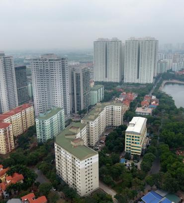 Có nên đầu tư dự án khu đô thị Linh Đàm