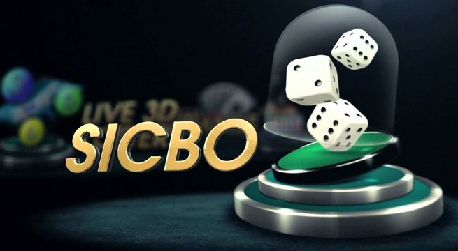 Sicbo trực tuyến là trò chơi thú vị nằm trong top những trò phổ biến