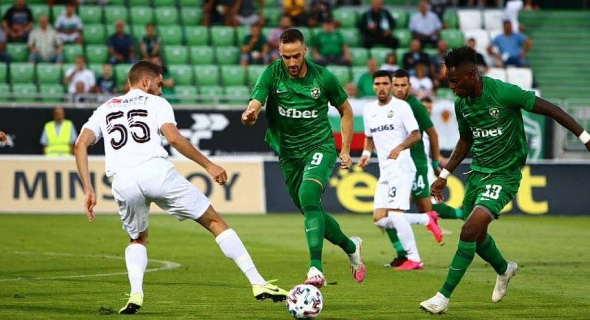 Soi kèo Buducnost và Ludogorets vòng loại cúp C1 châu Âu