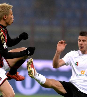 Nhận định trận đấu bóng đá Milan vs Spezia  23h00 ngày 04/10
