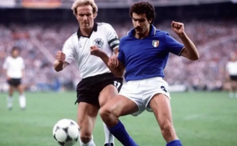 Top 6 hậu vệ vĩ đại nhất Italia 50 năm qua
