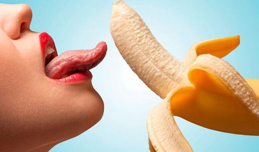 """Giấc mơ thấy ăn """"chuối"""" của người yêu cũ cho thấy chủ nhân là người có nhu cầu cao về tình dục"""