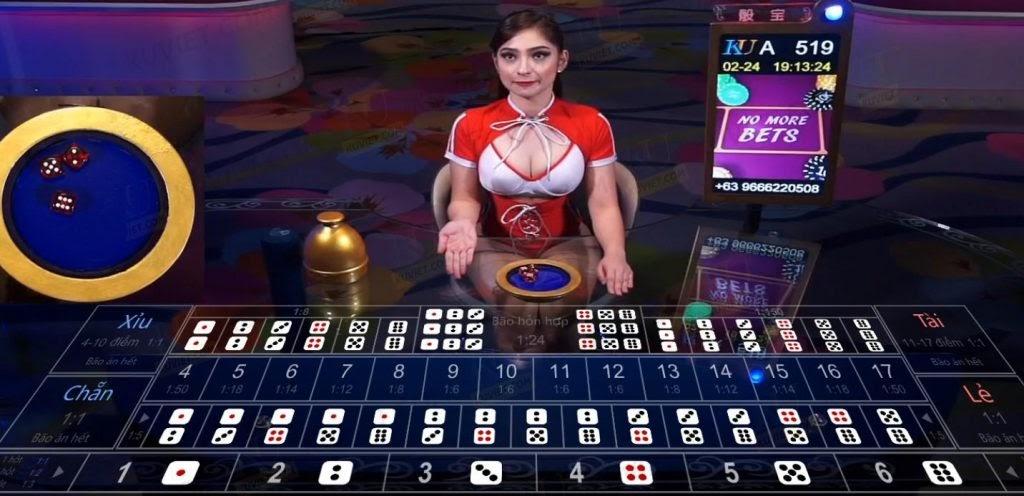 Tài xỉu là trò chơi cá cược đã có mặt từ rất lâu và được ưa chuộng bởi lối chơi đơn giản, dễ hiểu.