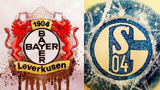 Soi kèo Leverkusen vs Schalke