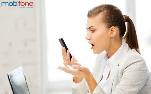 Khi làm lại sim Mobifone không chính chủ bạn mất số liên lạc nhưng tài khoản vẫn được bảo lưu