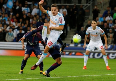 Montpellier vs Marseille sẽ gặp gỡ ngày 11/04/2021 lúc 02h00